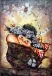 Obras de arte: America : Cuba : Ciudad_de_La_Habana : San_Miguel_del_Padrón : Mañana