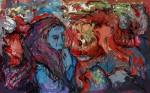 Obras de arte: Europa : Eslovaquia : Zilinsky : Trstena : jealous