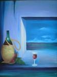 Obras de arte: America : Honduras : Atlantida : Tela : El brindis del mar