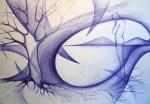Obras de arte: America : Cuba : Holguin : Holguín_ciudad : ``Reflexiones mágicas´´
