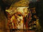 Obras de arte: America : Argentina : Buenos_Aires : Ciudad_de_Buenos_Aires : Esperando el Carnaval