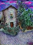 Obras de arte: Europa : Francia : Languedoc-Roussillon : beziers : A PRINCIPIO DE DICIEMBRE