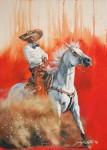 Obras de arte: America : México : Baja_California_Sur : lapaz : Buena Suerte