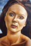 Obras de arte: America : Colombia : Santander_colombia : Bucaramanga : De la serie vanitas