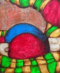 Obras de arte: America : México : Tamaulipas : Reynosa : El lugar secreto