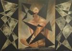 Obras de arte: America : Argentina : Buenos_Aires : Ciudad_de_Buenos_Aires : Mujer 1