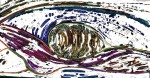 Obras de arte: America : Colombia : Santander_colombia : Bucaramanga : MOTHER EARTH ESTILIZADA