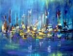 Obras de arte: America : Argentina : Buenos_Aires : Tres_Arroyos : Puerto Azul