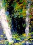 Obras de arte: America : Argentina : Buenos_Aires : Tres_Arroyos : Las caidas