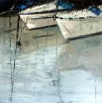 Obras de arte: America : Argentina : Buenos_Aires : Tres_Arroyos : Puerto de San Fernando