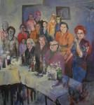Obras de arte: America : Argentina : Buenos_Aires : Capital_Federal : La Familia