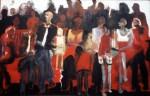 Obras de arte: America : Argentina : Buenos_Aires : Capital_Federal : Los Inmigrantes