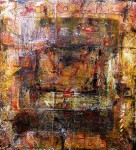 Obras de arte: America : Ecuador : Pichincha : Quito : Materia Solar