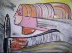 Obras de arte: Europa : España : Galicia_Pontevedra : vigo : ºº~Los Colores de Judith~ºº