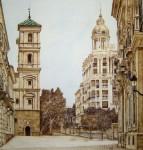 Obras de arte: Europa : España : Murcia : cartagena : Desde Trapería