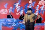 Obras de arte: America : Colombia : Santander_colombia : Bucaramanga : EL ARTISTA ES UNA MERCANCIA?