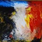 Obras de arte: Europa : España : Euskadi_Bizkaia : Bilbao : Mi color