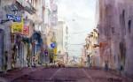Obras de arte: America : Uruguay : Montevideo : Montevideo_ciudad : Sarandi