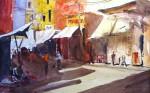 Obras de arte: America : Uruguay : Montevideo : Montevideo_ciudad : mercado