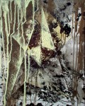 Obras de arte: America : Venezuela : Tachira : san_cristóbal : Calamar en fuga