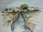 Obras de arte: Europa : Espa�a : Murcia : Murcia_ciudad : El Canal