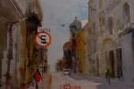 Obras de arte: America : Uruguay : Montevideo : Montevideo_ciudad : Ciudad Vieja Montevideo