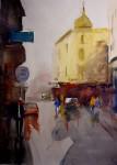Obras de arte: America : Uruguay : Montevideo : Montevideo_ciudad : montevideo