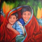 Afganistán, tierra de culturas y mestizaje