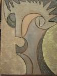 Obras de arte: Europa : España : Galicia_La_Coruña : coruña-ciudad : Textura 3