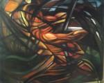 Obras de arte: America : México : Veracruz-Llave : POZA_RICA_ : expandiendo mi universo