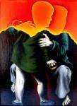 Obras de arte: Europa : España : Catalunya_Barcelona : Castelldefels : Inocentes (Vietnam)