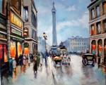 Obras de arte: America : Argentina : Buenos_Aires : Ciudad_de_Buenos_Aires : Place Vendôme - Belle Epoque
