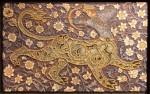 Obras de arte: Europa : España : Madrid : Madrid_ciudad : Mosaico esfinge