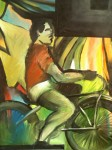 Obras de arte: America : México : Veracruz-Llave : POZA_RICA_ : Un ciclo