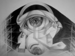 Obras de arte: America : México : Veracruz-Llave : POZA_RICA_ : Cuando descubro que todo es un sueño