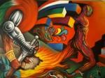 Obras de arte: America : México : Veracruz-Llave : POZA_RICA_ : Bocado de mi origen