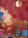 Obras de arte: Europa : España : Catalunya_Girona : Girona_ciudad : en el espacio