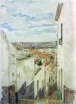 Obras de arte: Europa : España : Andalucía_Jaén : Jaen_ciudad :
