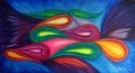 Obras de arte: America : Colombia : Santander_colombia : Bucaramanga : ENSUEÑO