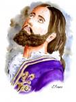 Obras de arte: Europa : España : Murcia : Murcia_ciudad : JESUS EN EL HUERTO DE LOS OLIVOS