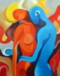 Obras de arte: America : México : Morelos : cuernavaca : ALMA MIA