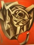 Obras de arte: America : México : Veracruz-Llave : POZA_RICA_ : Formando una idea