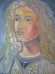 Obras de arte: Europa : España : Extremadura_Badajoz : badajoz_ciudad : el principe imaginario