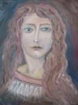 Obras de arte: Europa : España : Extremadura_Badajoz : badajoz_ciudad : La dama de la musica