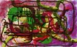 Obras de arte: Europa : España : Andalucía_Sevilla : paso_2 : Composición 1081