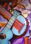 Obras de arte: Europa : España : Extremadura_Badajoz : badajoz_ciudad : La manzana