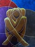Obras de arte: Europa : España : Catalunya_Tarragona : Reus : ABATIDO