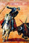 Obras de arte: Europa : España : Andalucía_Málaga : Torre_del_Mar : Rejon de Muerte