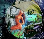 Obras de arte: America : Argentina : Neuquen : neuquen_argentina : percepciòn II