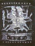 Obras de arte: America : México : Veracruz-Llave : Xalapa : Codice
